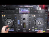 DJ Ravines Pioneer XDJ-RX I have no idea what Im doing mix (PROGRESSIVE ELECTRO HOUSE)
