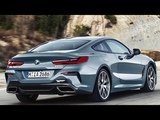 2019 BMW M8  M850i  8 Series Coupe FULL REVIEW