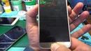 Bootloader exception при прошивке combination file Samsung SM-G930F Galaxy S7