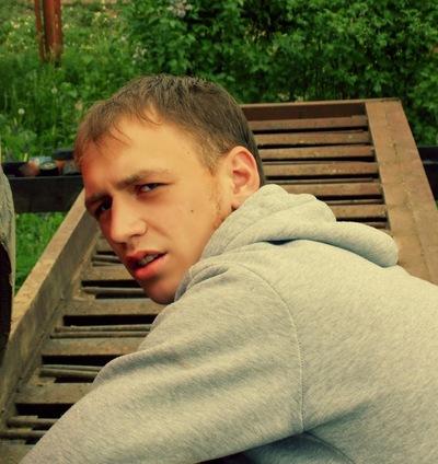 Сергей Бабкин, 6 мая , Тула, id51288447