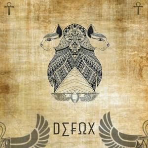 D ∑ ₣ Ω X