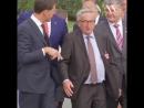 Vews - RTBF - Dure journée pour Juncker au sommet de lOTAN [1080p]