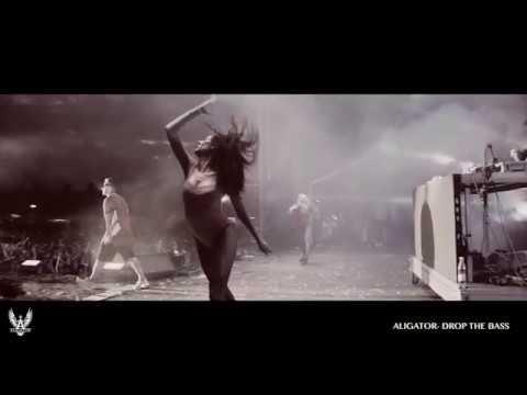 Aligator - Drop The Bass Teaser (Rødovre Aftermovie)