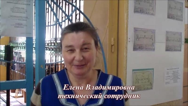 80-летие Урюпинской школы №6
