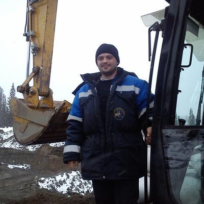 Илья Шушков, 19 марта 1993, Инта, id117055719