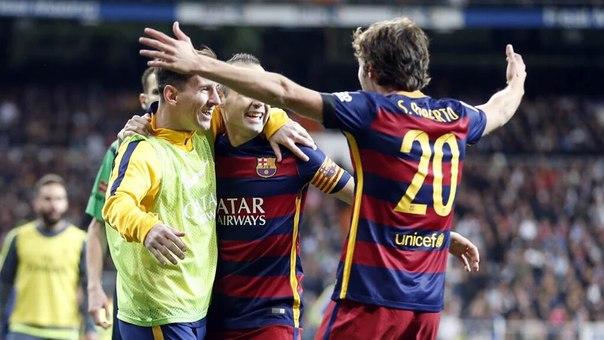 """""""Barcelona"""" bu mavsumda ajoyib natijalarni yana namoyish qilmoqda"""
