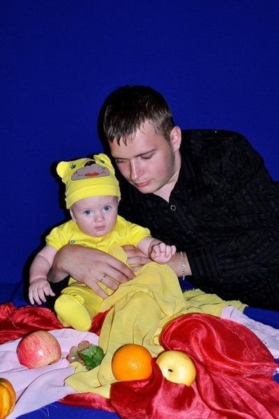 Кирилл Незамаев, 5 марта , Псков, id70821102