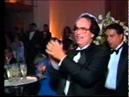 Vasco Centenário jogadores cantando o hino 1998