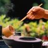 Китайский чай:Пуэр, Да Хун Пао, Те Гуань Инь