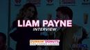 Liam Payne Reveal's Son Bear Loves Khalid   DDICL