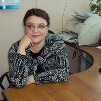 Галина Мананкова