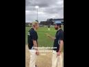 Radio 5 Live Cricket Match: TMS vs Tailenders