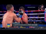 Golpe a Golpe Juan Manuel Marquez_ LOMACHENKO - Fighter of the year, KO of the year