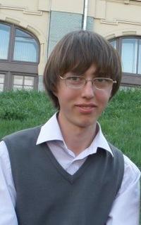 Владимир Рябчиков, 2 ноября 1990, Москва, id176067534