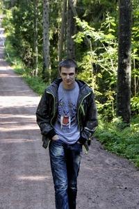Дмитрий Смертин