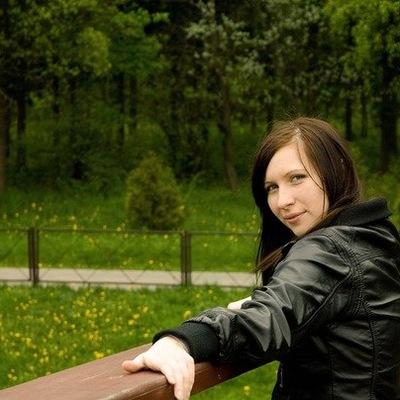 Екатерина Масалович, 3 июня 1987, Минск, id4109082