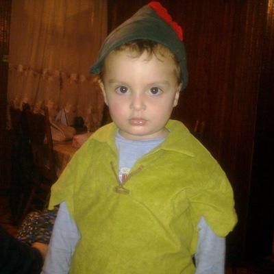 Дима Дима, id207459564
