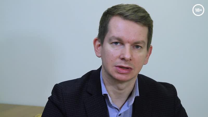 Денис Рычка приглашает на выставку и форум CSTB. Telecom Media'2019
