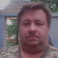 Анкета Роман Лазин