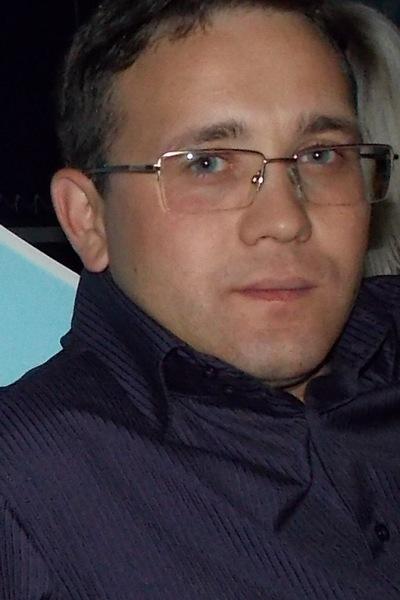 Вильнур Фаезов, 30 мая , Нефтекамск, id53885566