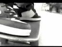 Skateboarding in Loznica Ending of progress Zartz's skateboarding