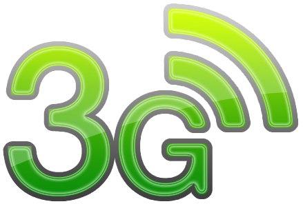 В Крыму появился неизвестный 3G