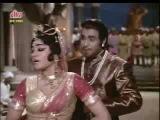 MOHAMMAD RAFI & ASHA BHOSLE - KAISE SAMJHAON - SURAJ 1966