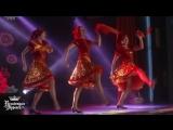CABARET A-LA RUSS - яркое музыкальное шоу Резиденции Королей