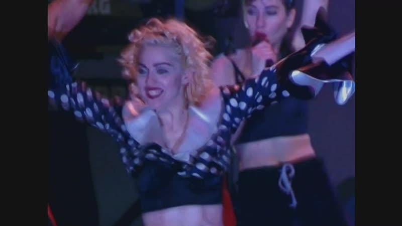 Madonna - Celebration (Paul Oakenfold Remix Edit by Novak) diff audio