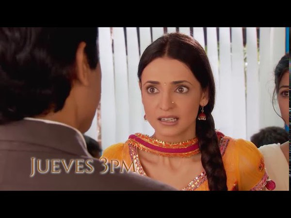 Duele Amar: ¡La suerte de Khushi parece cambiar, pero no se espera esto! [VIDEO]