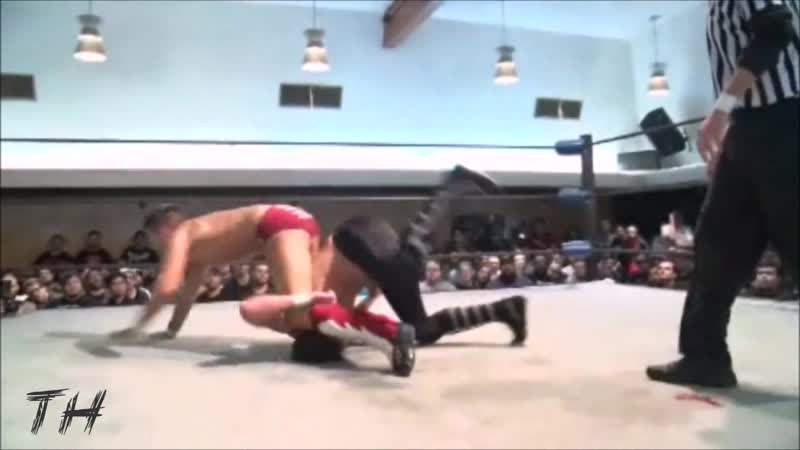 Zack Sabre Jr vs Chuck Taylor Highlights HD Only Kings Understand Each Other