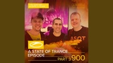Helsinki Scorchin' (ASOT 900 - Part 3) (Super8 &amp Tab 2019 Remake)