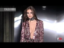 Women's Pre Collection Fall 2019 2020 Milan - Fashion Channel