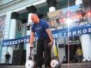 Double Rolling Thunder-160kgx14 (kettlebells-88kg72kg).Igor Kupinskii