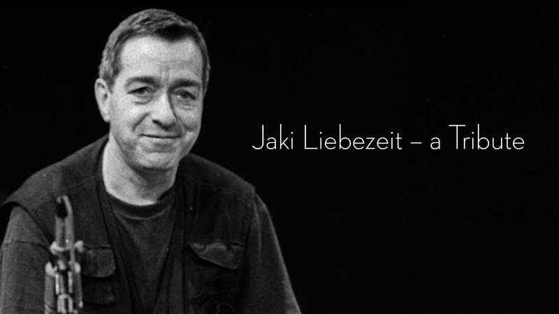 JAKI LIEBEZEIT a Tribute: Full Concert 22.01.2018 Philharmonie Köln
