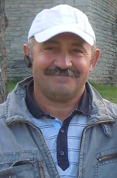 Александр Бакулин