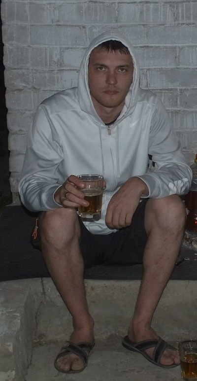 Илья Сергеев, 15 июля , Самара, id87300092