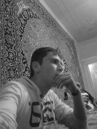 Hrant Qamalyan, 6 января 1997, Киев, id185722159