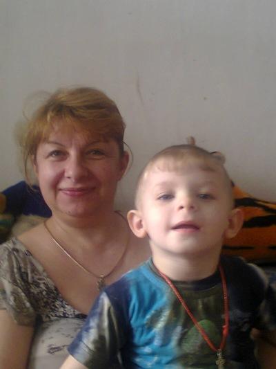 Марина Аулина, 3 января , Березники, id204723168