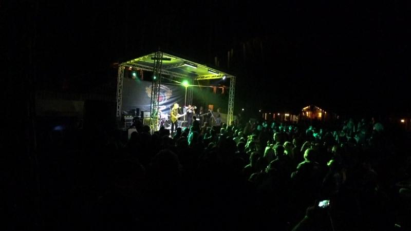 Продолжение рок группы из Белгорода