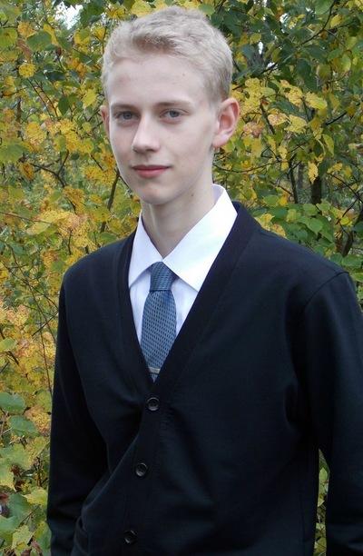 Илья Русинов, 22 апреля 1998, Брест, id158293086