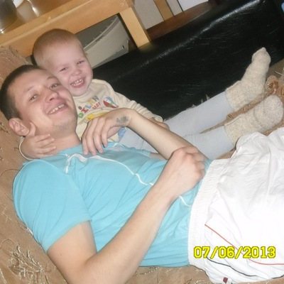 Роман Акбашев, 15 декабря 1987, Уфа, id121155654