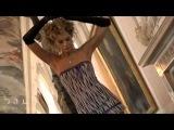 Lace Mesh Tube Dress - ZebraPurple - Style No. 056