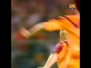 «Барселона» забила свой 600-й гол на международной арене!