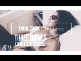 Three Drives - Greece 2000 (Bahlzack Creations 2017)