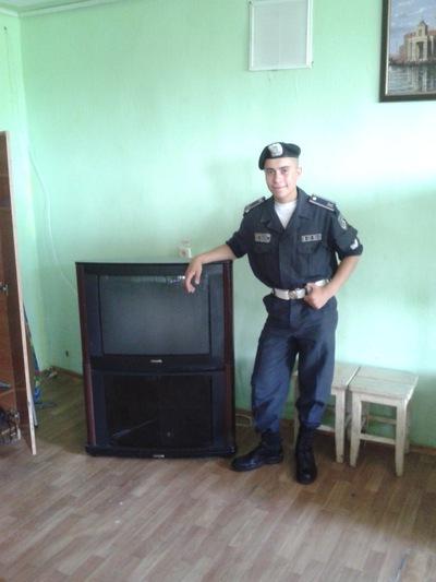Володимир Данилюк, 5 июня 1995, id71067872