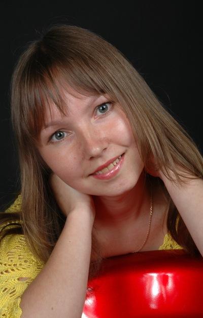 Ольга Акимова, 24 мая 1984, Саранск, id209508881