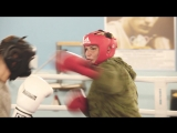 Vympel Boxing Club Moscow - Forge of Champions