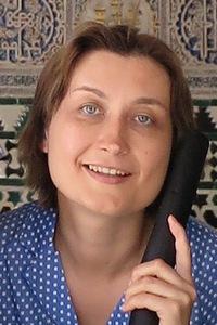 Ольга Красноярцева