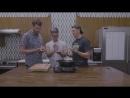 $163 Chipotle Burrito Taste Test _ FANCY FAST FOOD
